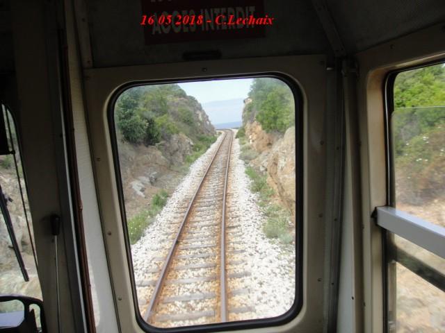 CFC - Chemins de fer de la Corse - de Calvi à l'ile Rousse 585_co10