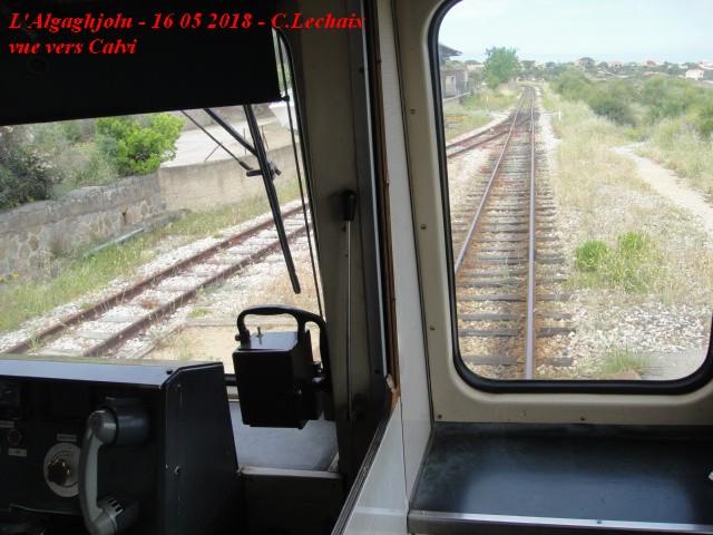 CFC - Chemins de fer de la Corse - de Calvi à l'ile Rousse 588_al10