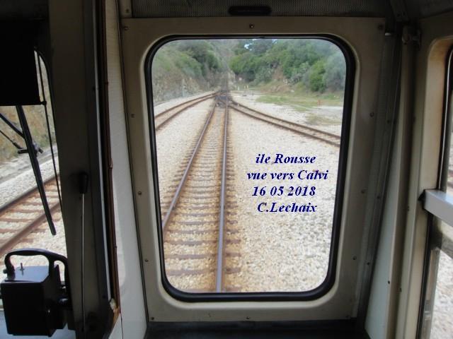 CFC - Chemins de fer de la Corse - de Calvi à l'ile Rousse 593_il10