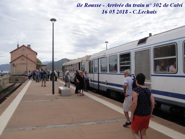 CFC - Chemins de fer de la Corse - de Calvi à l'ile Rousse 594_il10