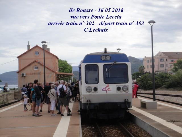 CFC - Chemins de fer de la Corse - de Calvi à l'ile Rousse 595_il10