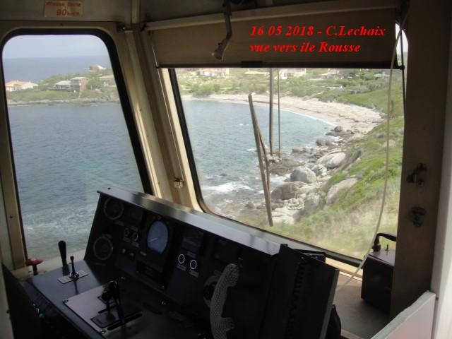 CFC - Chemins de fer de la Corse - de Calvi à l'ile Rousse 606_pl10