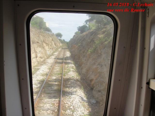 CFC - Chemins de fer de la Corse - de Calvi à l'ile Rousse 608_li10