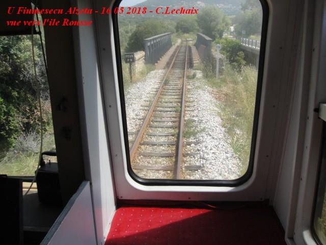 CFC - Chemins de fer de la Corse - de Calvi à l'ile Rousse 611_po10