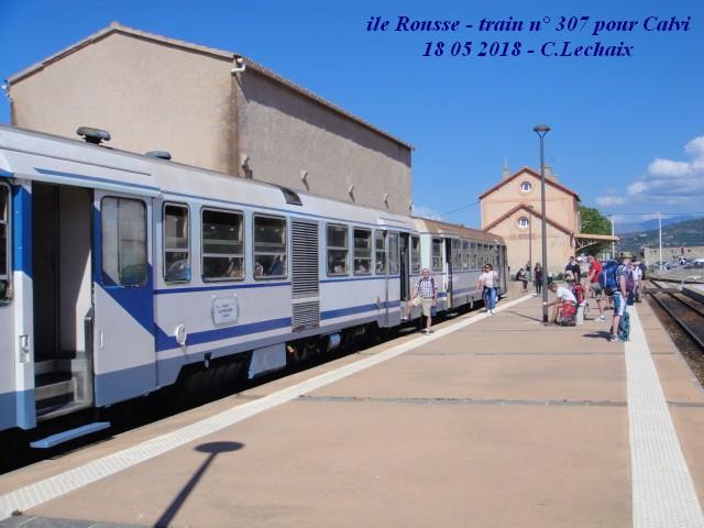 CFC - Chemins de fer de la Corse - de Calvi à l'ile Rousse 661_il10