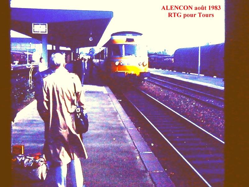 à Alençon en 1983 Alenco10