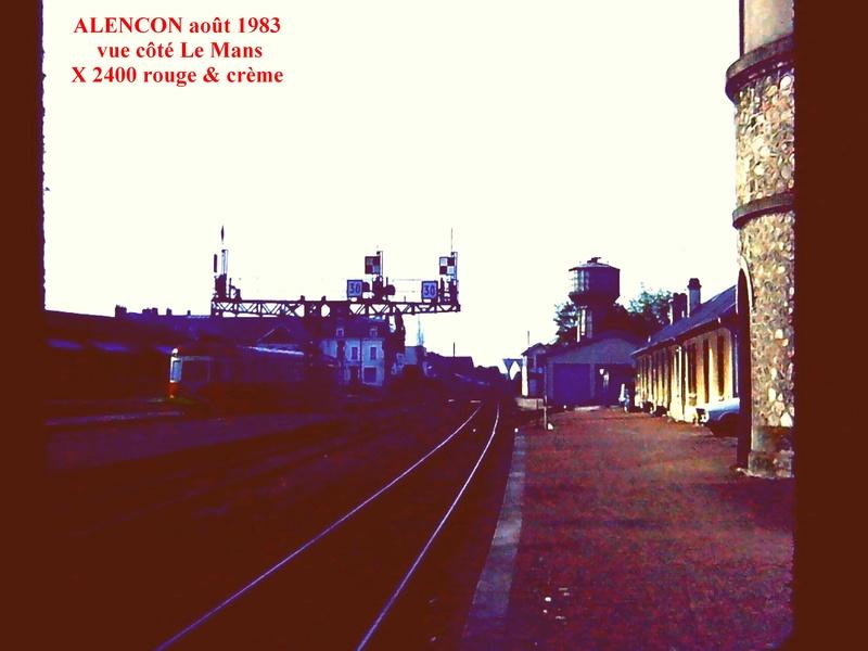 à Alençon en 1983 Alenco11