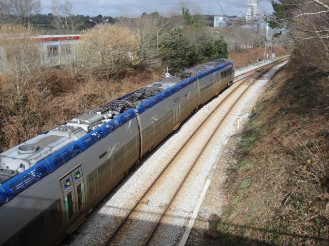 Dirinon - croisement en gare Dsc00415