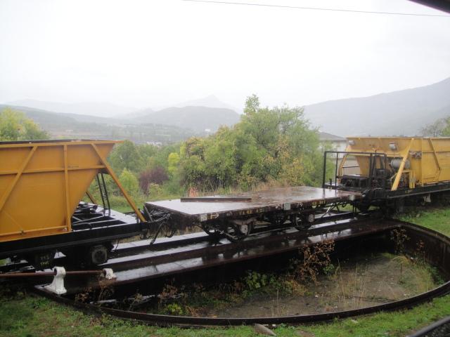 Chemins de fer de Provence Nice - Digne octobre 2016 Dsc07927
