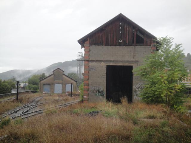 Chemins de fer de Provence Nice - Digne octobre 2016 Dsc08023