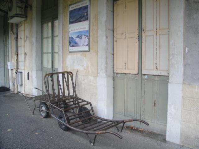 Chemins de fer de Provence Nice - Digne octobre 2016 Dsc08037