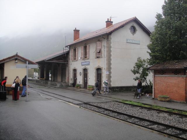 Chemins de fer de Provence Nice - Digne octobre 2016 Dsc08044