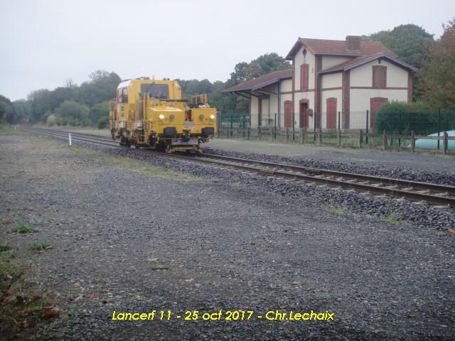 Tournée MAUZIN sur Guingamp - Paimpol 25 oct 2017 Lancer10