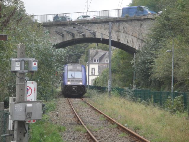à Quimper VU vers Landerneau 19 sept 2015 Quemen12