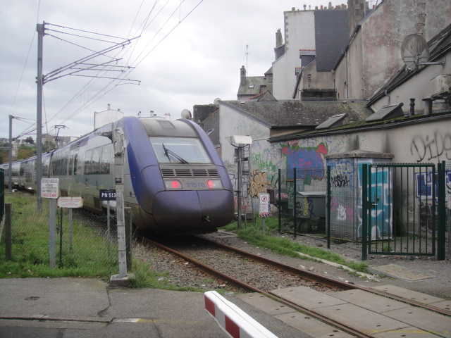 à Quimper VU vers Landerneau 19 sept 2015 Quemen13