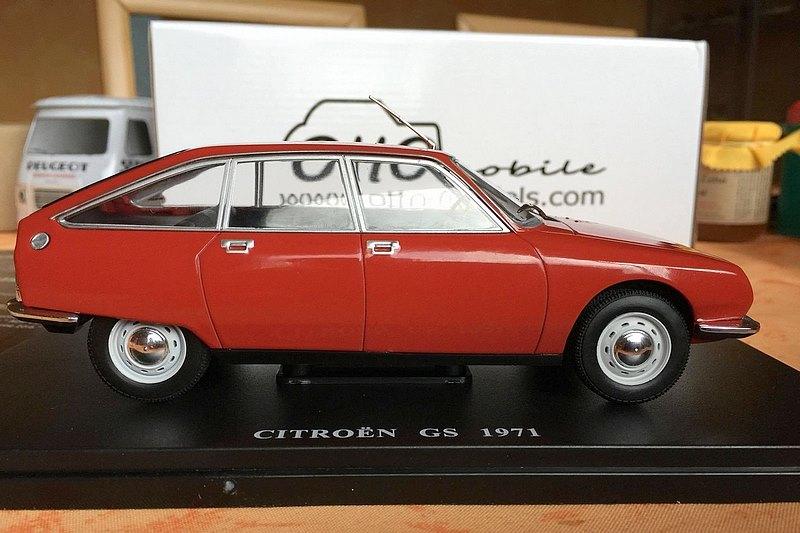 2018 - Hachette Collections > Test : Citroën au 1/24 26113910