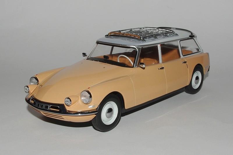 2018 - Hachette Collections > Test : Citroën au 1/24 2_citr14