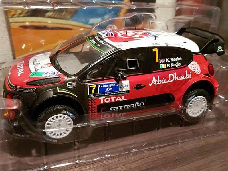 Colección coches de Rally a escala - Los más grandes coches de rallye 30708710