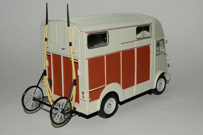 2018 - Hachette Collections > Test : Citroën au 1/24 3_citr15