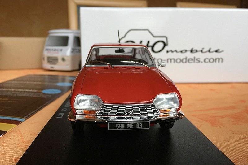 """2015 - Hachette Collections > """"Auto Vintage"""" au 1/24 >> 2016  - Page 2 5516"""