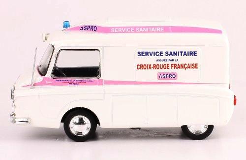 2015 > NOUVEAU > Hachette Collections + AUTO PLUS > La fabuleuse histoire des véhicules publicitaires - Page 7 60_cit10