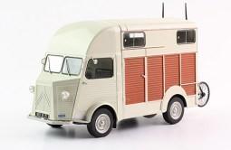 2018 - Hachette Collections > Test : Citroën au 1/24 Test_c14