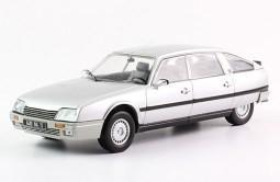 2018 - Hachette Collections > Test : Citroën au 1/24 Test_c15