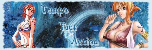 Tempo Tact Action