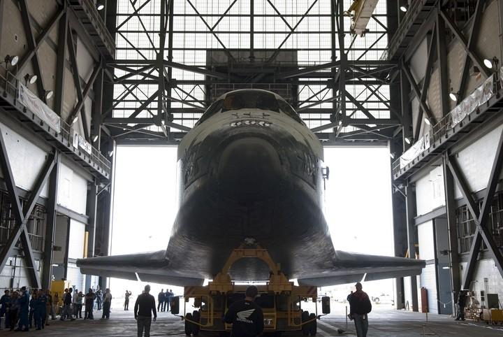 [STS-131] Discovery : préparatifs - Page 2 Entra_10