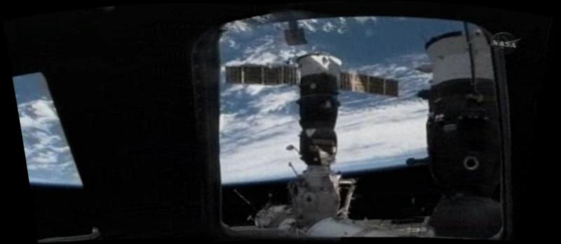 [STS-130] Endeavour : fil dédié au suivi de la mission. - Page 12 Pano110