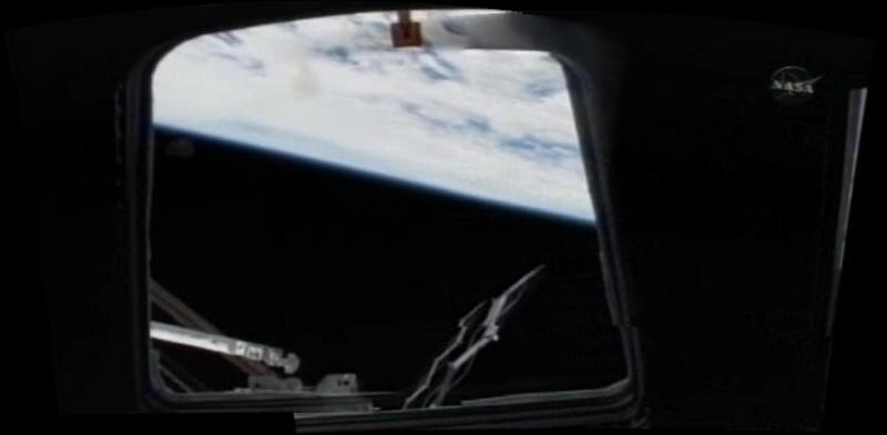 [STS-130] Endeavour : fil dédié au suivi de la mission. - Page 12 Pano210