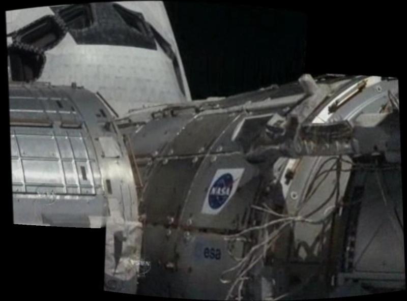 [STS-130] Endeavour : fil dédié au suivi de la mission. - Page 11 Pano3_10