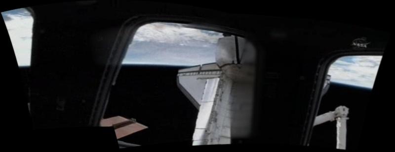[STS-130] Endeavour : fil dédié au suivi de la mission. - Page 12 Pano_c10
