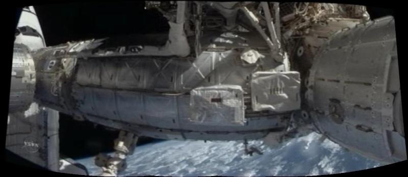 [STS-130] Endeavour : fil dédié au suivi de la mission. - Page 11 Pano_f10