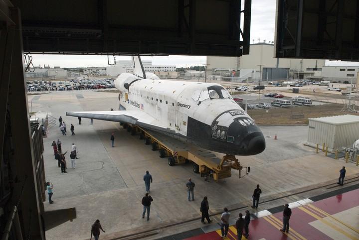 [STS-131] Discovery : préparatifs - Page 2 Roll_d12
