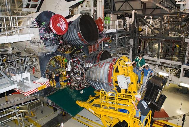 [STS-132] Atlantis : préparatifs (lancement prévu le 14/05/2010) Sts-1311