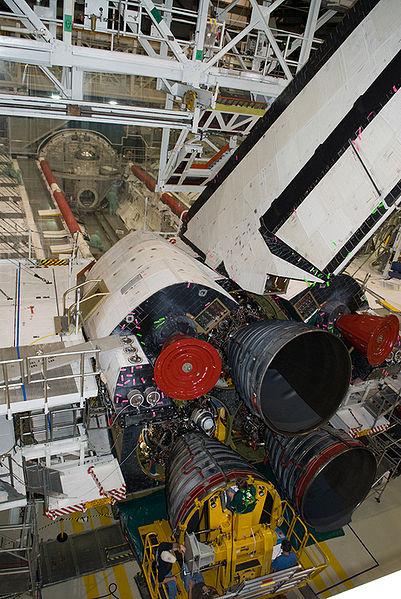 [STS-132] Atlantis : préparatifs (lancement prévu le 14/05/2010) Sts-1312