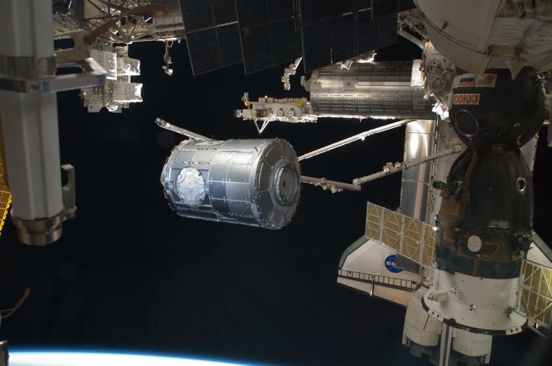 [STS-130] Endeavour : fil dédié au suivi de l'EVA#1 Behnken & Patricks - Page 2 Sts-1313