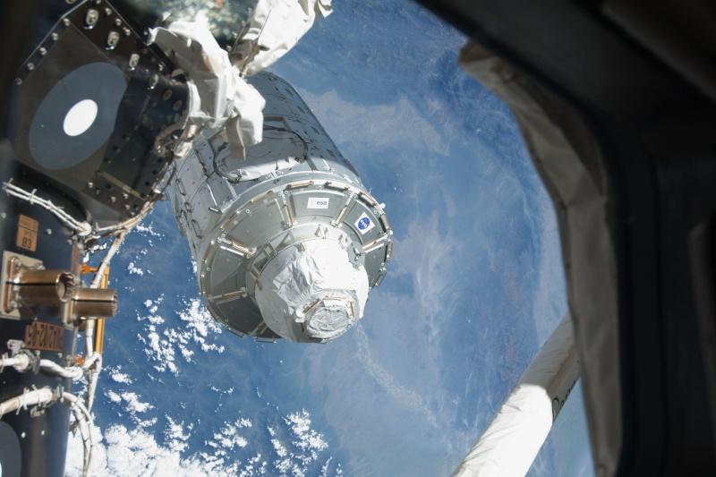 [STS-130] Endeavour : fil dédié au suivi de l'EVA#1 Behnken & Patricks - Page 2 Sts-1314