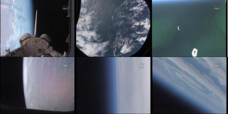 [STS-130] Endeavour : fil dédié au suivi de la mission. - Page 18 Terre_10