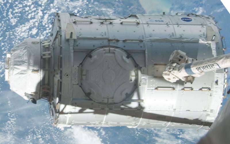 [STS-130] Endeavour : fil dédié au suivi de l'EVA#1 Behnken & Patricks - Page 2 Tranqu10