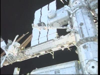 [STS-130] Endeavour : fil dédié au suivi de la mission. - Page 11 Vlcsna11