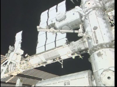 [STS-130] Endeavour : fil dédié au suivi de la mission. - Page 11 Vlcsna12