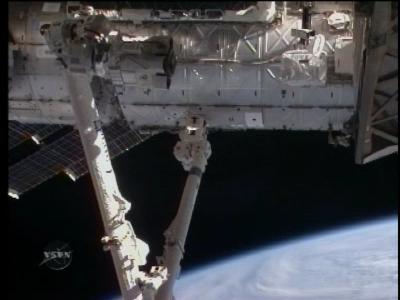[STS-130] Endeavour : fil dédié au suivi de la mission. - Page 11 Vlcsna15