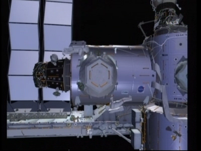 [STS-130] Endeavour : fil dédié au suivi de la mission. - Page 11 Vlcsna16