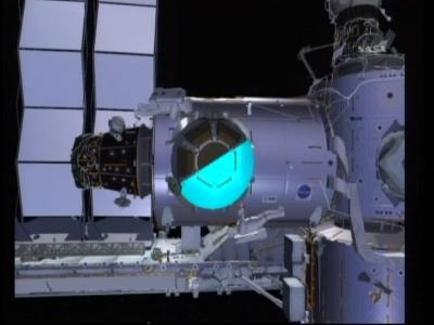 [STS-130] Endeavour : fil dédié au suivi de la mission. - Page 11 Vlcsna17