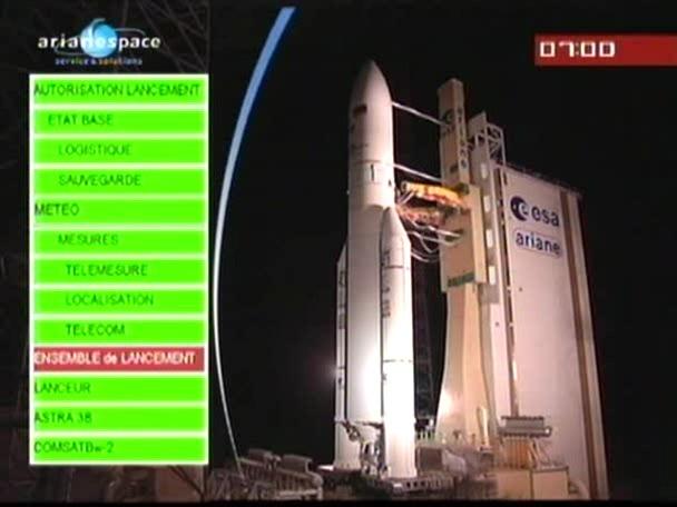 Ariane 5 ECA V194 / Astra-3B & ComsatBW-2 (21/05/2010) - Page 8 Vlcsna22