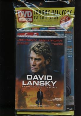 tele poche + dvd david lansky L2594s10
