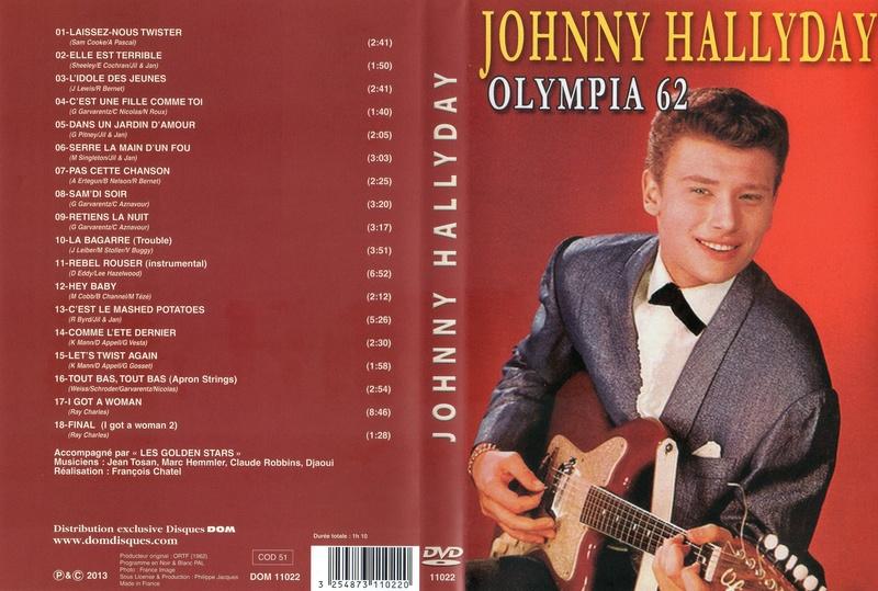 DVD lives Olympi10