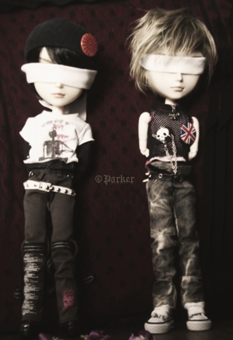 [JP - Pullip & taeyang custo] °Another time° bas p.4 1-heze10
